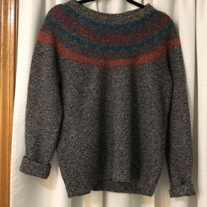 Wallace sweater